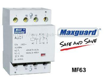 Maxguard-MF63A 4pole contactor