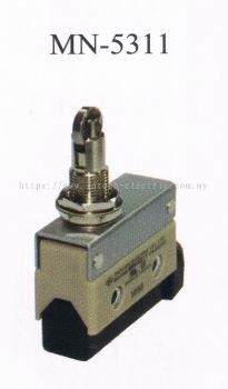 MOUJEN MN-5311 Compact Enclosed Limit Switch