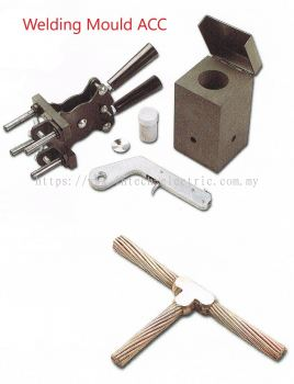 Welding Mould And Accessories