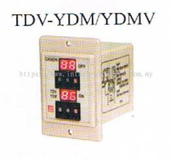 CKIACHI- TWIN TIMER (TDV-YDM,YDMV)