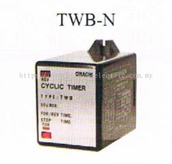 CIKACHI- PROTECTIVE RELAY (TWB-N)