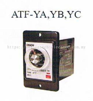 CIKACHI- PROTECTIVE RELAY (ATF-YA,YB,YC)