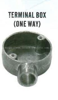 Pum GI 1way box