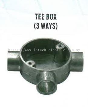 Pum GI 3way box