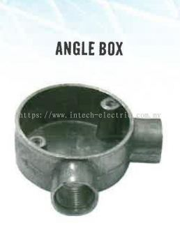 Pum GI 2way angle box