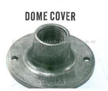 Pum GI dome cover