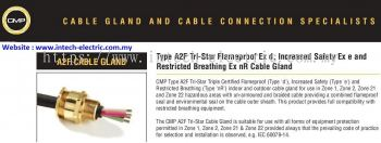 CMP A2F CABLE GLAND