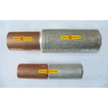 Low Voltage BI-metal Cable Link 600/1000V MOQ 100pcs