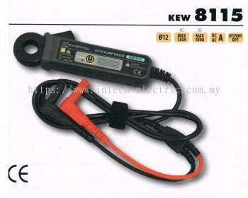 kyoritsu 8115 Clamp Sensor