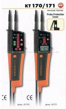 Kyoritsu KT 170/171 Voltage Tester