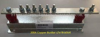 Copper BusBar - 200A