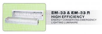 ECONLITE EM-33 & EM-33R