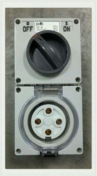 56Series 56CV520 20A 5Pin Socket