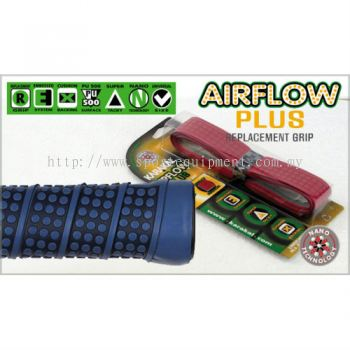 Airflow Plus Grip