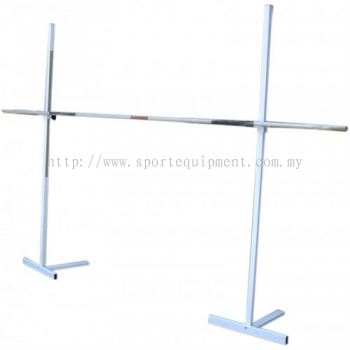 Metal High Jump Post (pair)