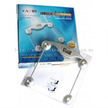 Camry Electronic Glass Scale