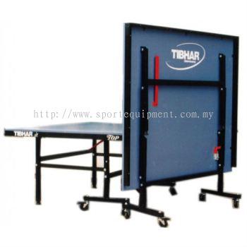 Tibhar Top Table (ITTF) Packing