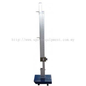 Aluminium High Jump Post (Pair)