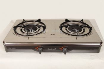 Double Burner KLS 206V