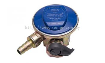 Zenne ZR 2017BT Regulator (Low Pressure)