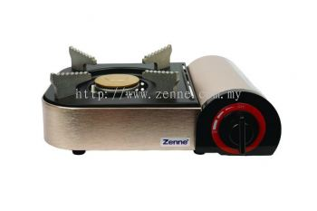 Zenne Portable Gas Cooker KPC-JG10-C