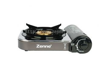 Zenne Portable Gas Cooker KPC-JG11-G