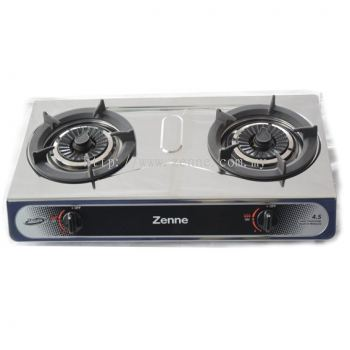 Double Burner KGT 501B