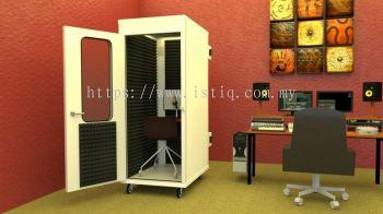 ISTIQ AUDIOBOX