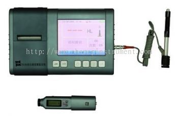 Hardness Testing System-TH180 Host Testing system