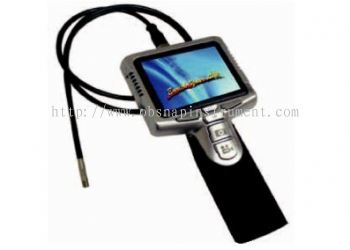 Valued Video Borescope TBS-2486