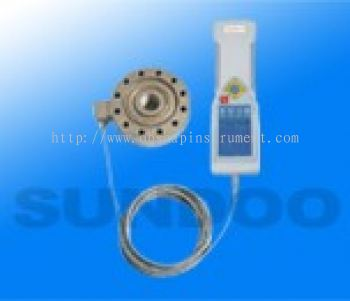 Diagram Force Gauge - SP Diagram push pull force gauge(Cycle type)