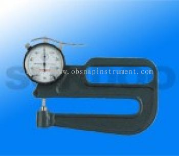 LP-10120 Thickness Gauge