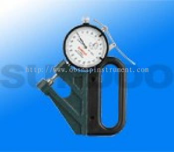 LP-5705 Thickness Gauge
