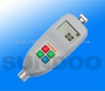 LD-D Digital Shore Durometer
