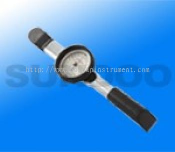 SDB-1.5~100 Series Analog Torque Wrench
