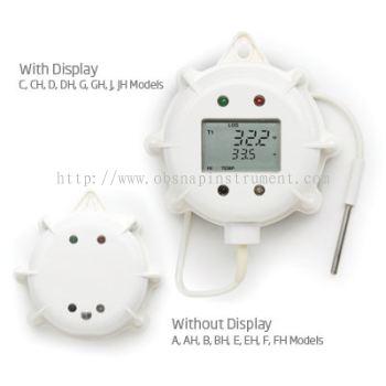 Temperature Dataloggers HI141