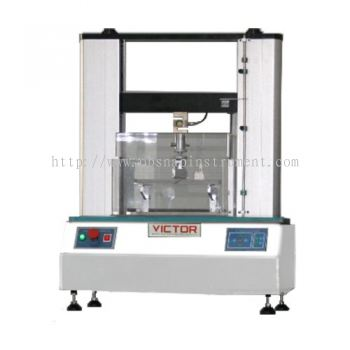 Victor Manufacturing - VEW 2308A Glass Screen Compression Testing Machine (Electromechanical)