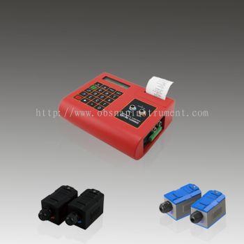 TSONIC - portable ultrasonic heat meter  TUF-2000P
