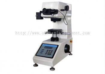 TIME - Bench Hardness Tester - Vickers - TH712 Digital Micro Vickers Hardness Tester