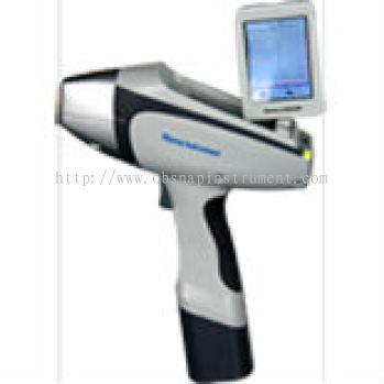 Skyray - Hand-Held Genius XRF Spectrometer