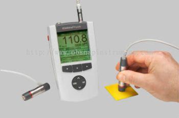 ElektroPhysik - Digital Coating Thickness Gauges - MiniTest 7400