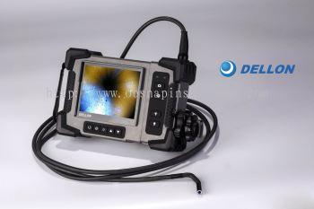 DELLON D series Industrial videoscope