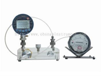 Sino - Pressure Calibrator - HS700 Vacuum Comparator