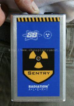 Dosimetry - Sentry EC / Dosimeter & Ratemeter