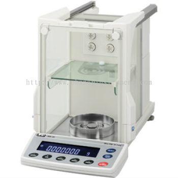 A&D - Micro Analytical Balances > BM-20