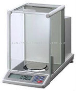 A&D - Semi-Micro / Analytical Balances - GH/HR-i Series