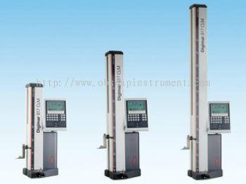 Mahr Metrology - Height Measuring Instrument 817 CLM