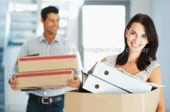 Office Mover Service