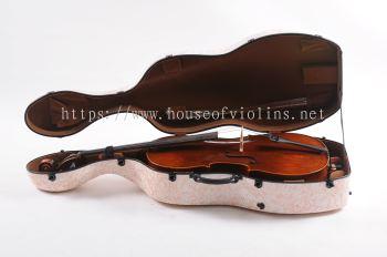 Cello case - Carbon Fibre