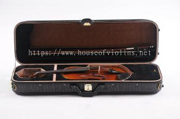 Violin Case-Oblong violin case